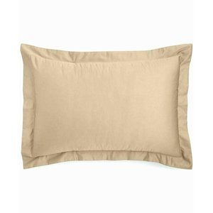 Charter Club Damask Solid Sham 100% Cotton Bed NEW